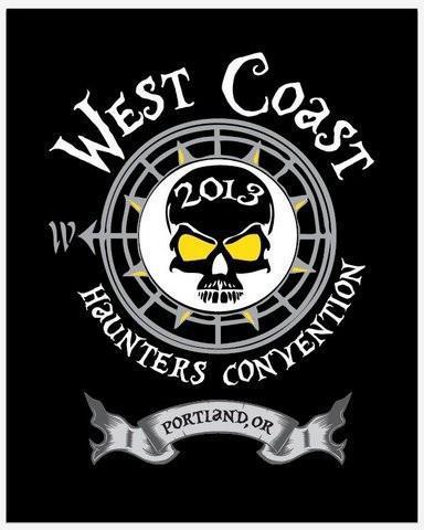 west coast haunters convention