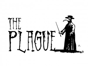 The Plague Haunted House