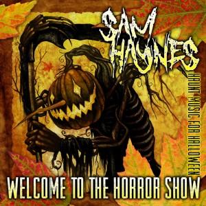 sam haynes-halloween music