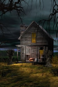 Check out this audio podcast on Halloween & Haunted Houses!!