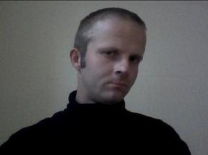 Horror Author Anthony Crowley
