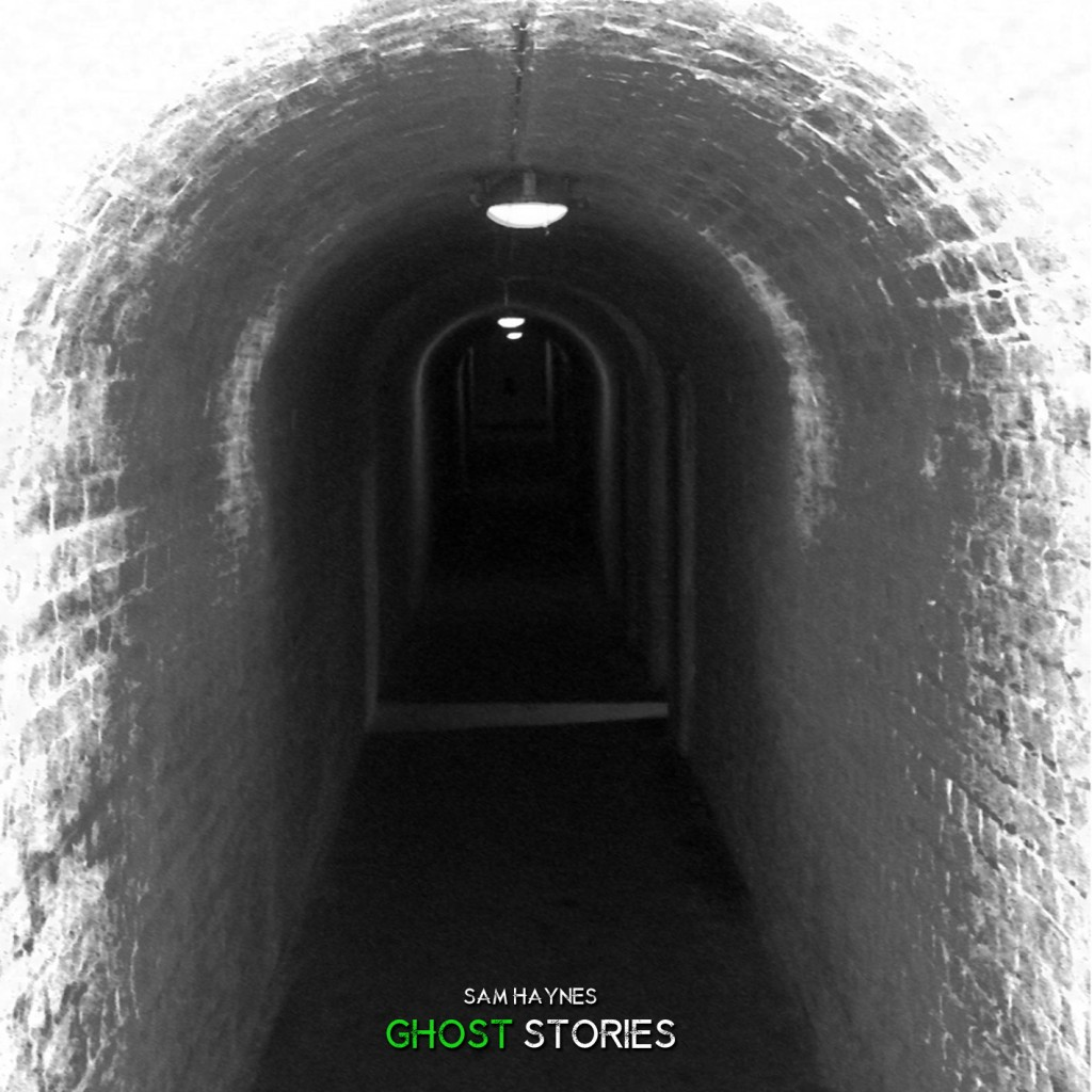 Sam Haynes Ghost Stories