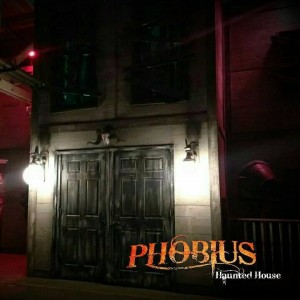 phobius haunted house wright city,mo