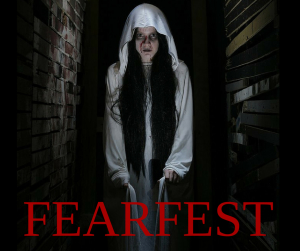 Fear Fest Haunted House Columbia MO