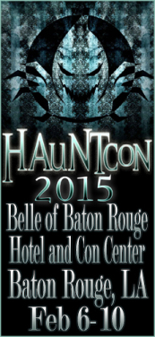 Hauntcon 2015