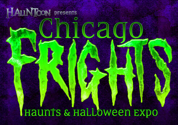 chicago frights haunt convention