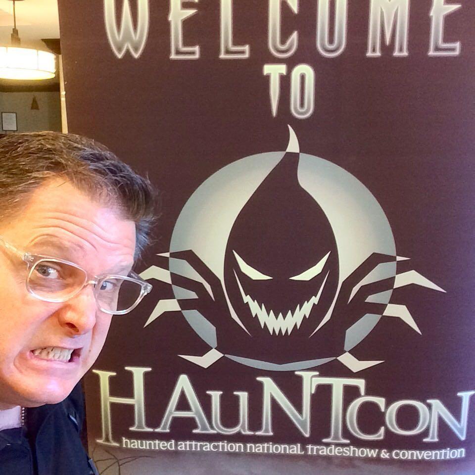 Scott Swenson-HAuNTcon
