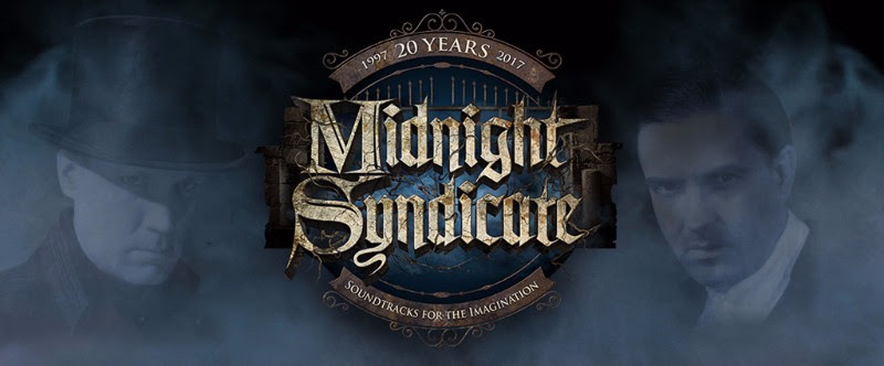 midnight syndicate 20 years
