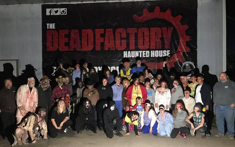 Dead Factory 2018